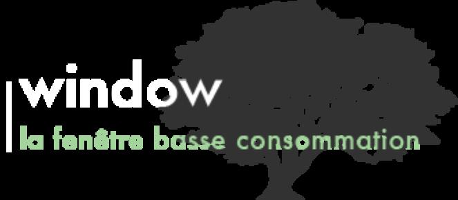 Green Window la fenêtre mixte économe et économique